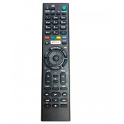 Controle Remoto para TV LED Sony Bravia com Função Netflix
