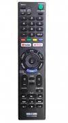 Controle Remoto para TV Sony Smart LCD LED com Função YouTube e Netflix