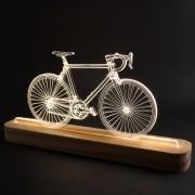 Luminária Decorativa Bicicleta