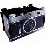 Porta Controle e Objetos Câmera Fotográfica