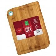 Tábua de Corte de Bambu Clink 37,5x27 cm