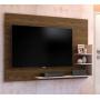 Painel para TV até 40 Polegadas Exclusive Mavaular Canion Soft/Off White