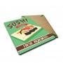 Placa Decorativa Sushi