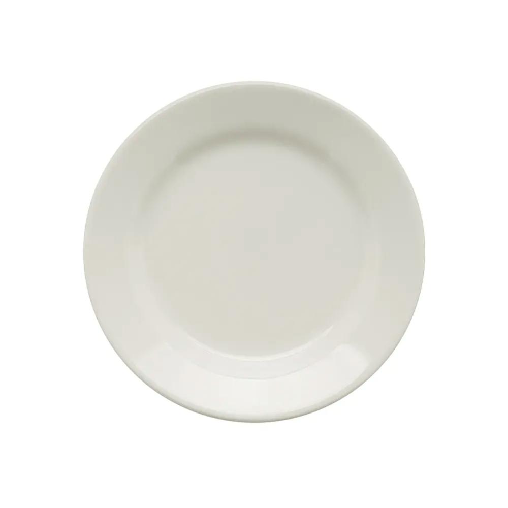 Aparelho de Jantar Cerâmica Branco Biona 20 Peças
