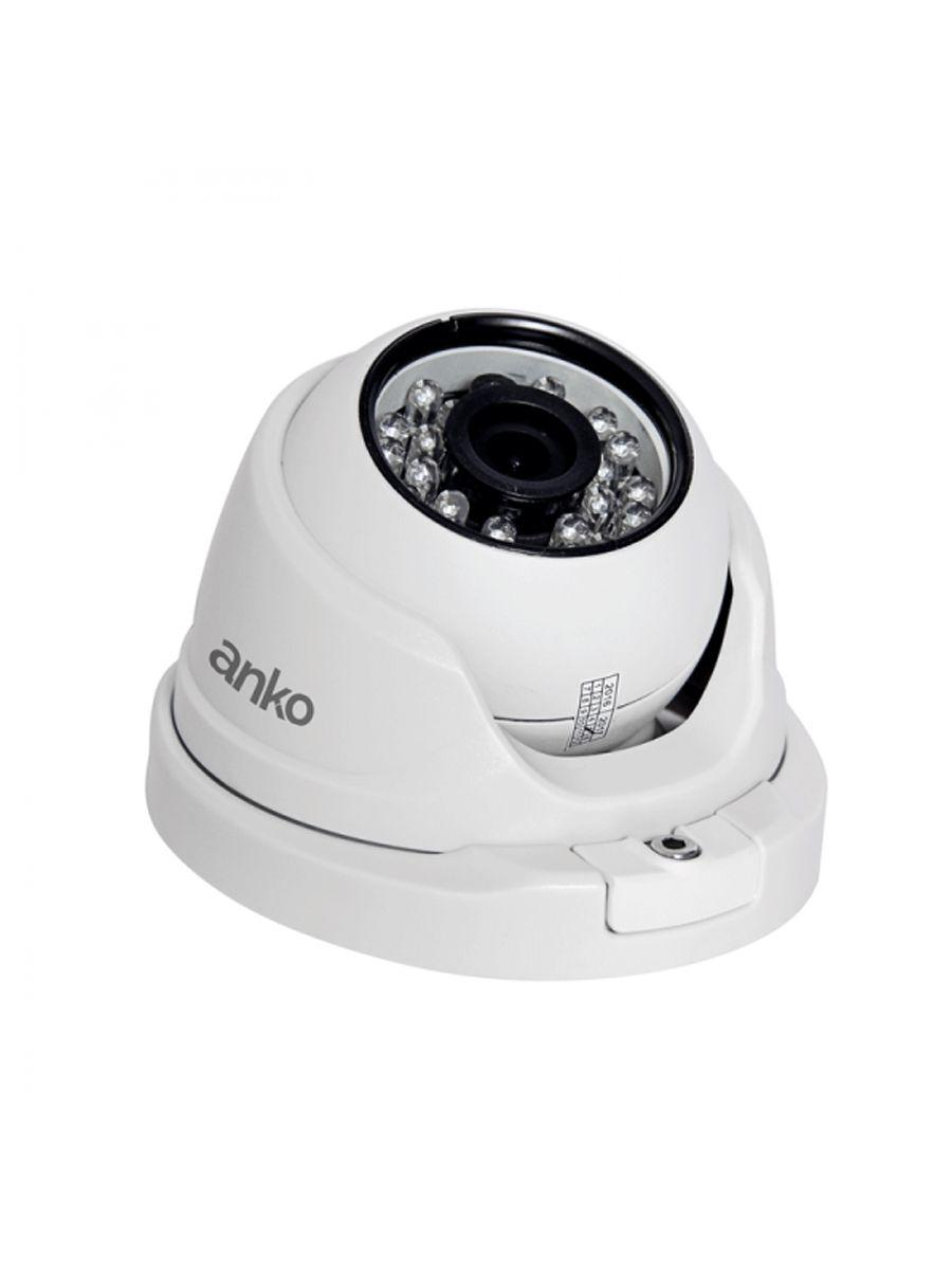 Câmeras de Segurança Dome AHD Alta Resolução