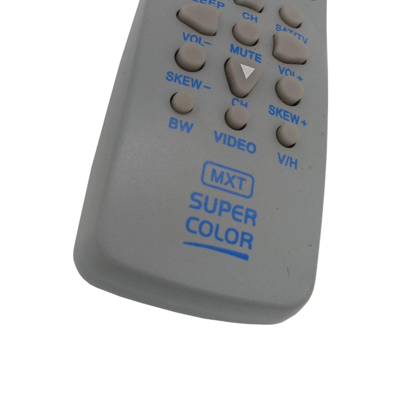 Controle Remoto Century Super Color