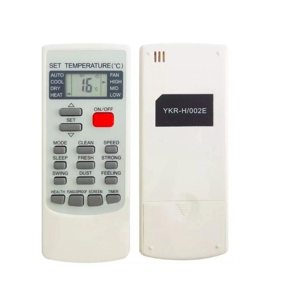 Controle Remoto para Ar Condicionado Elgin Ecoplus YKR-H/002E