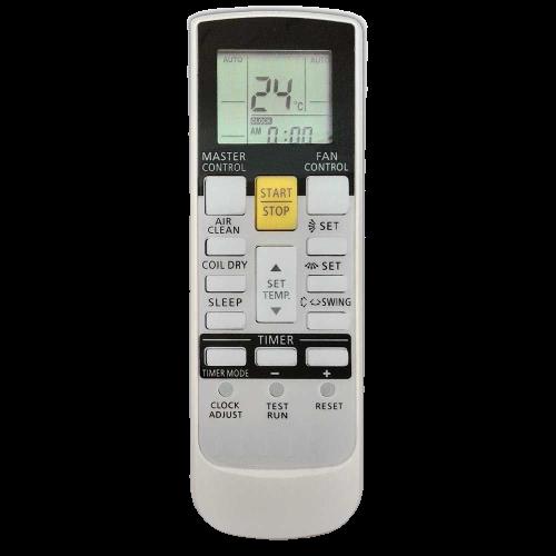 Controle Remoto para Ar Condicionado Fujitsu