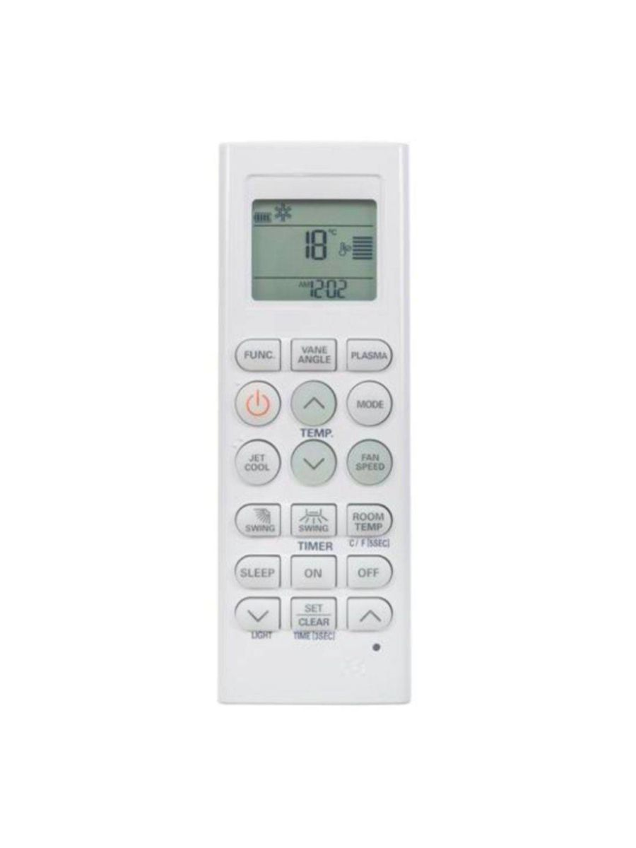 Controle Remoto para Ar Condicionado Split LG Artcool Libero E+