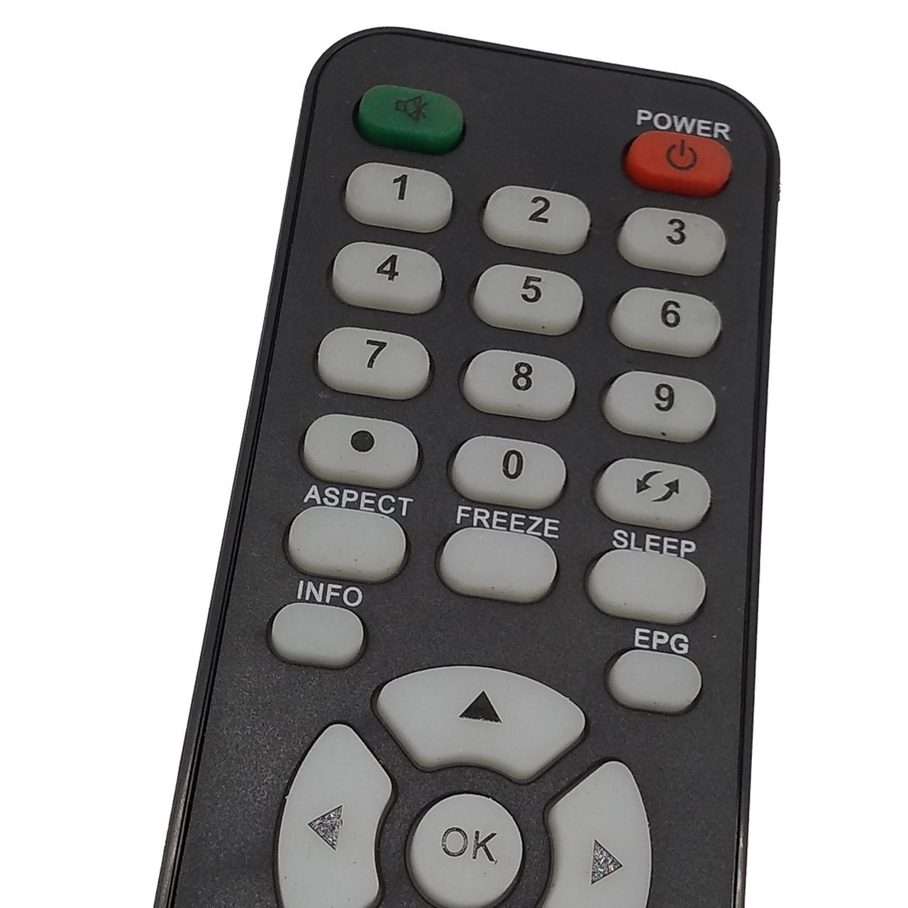 Controle Remoto para TV CCE LCD LED