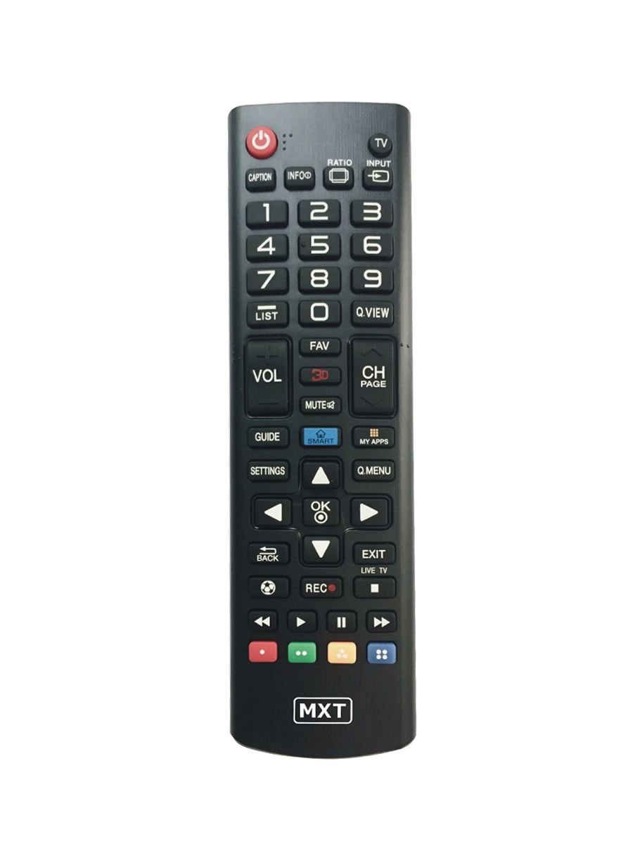 Controle Remoto para TV LG SMART 3D