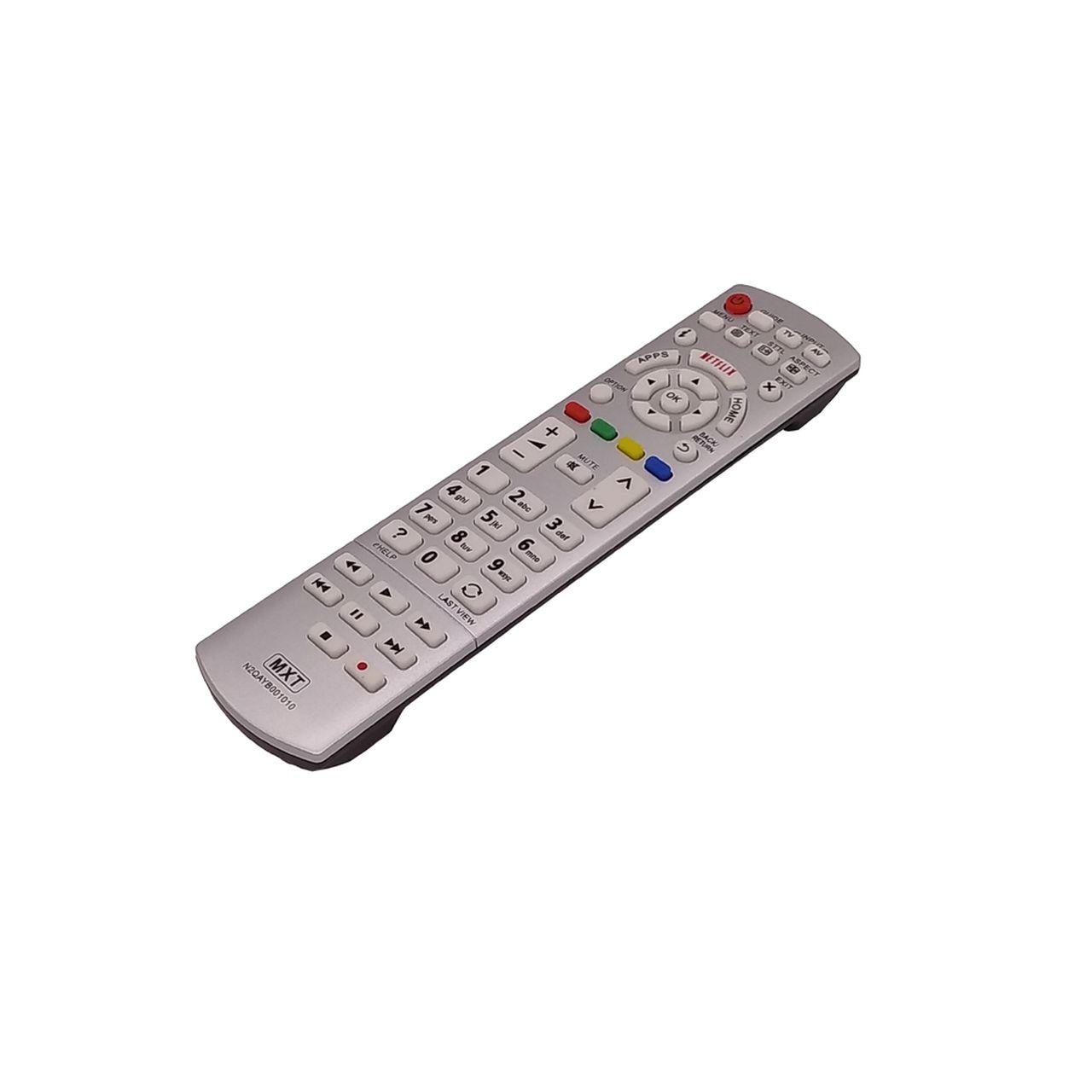 Controle Remoto para TV Panasonic SMART