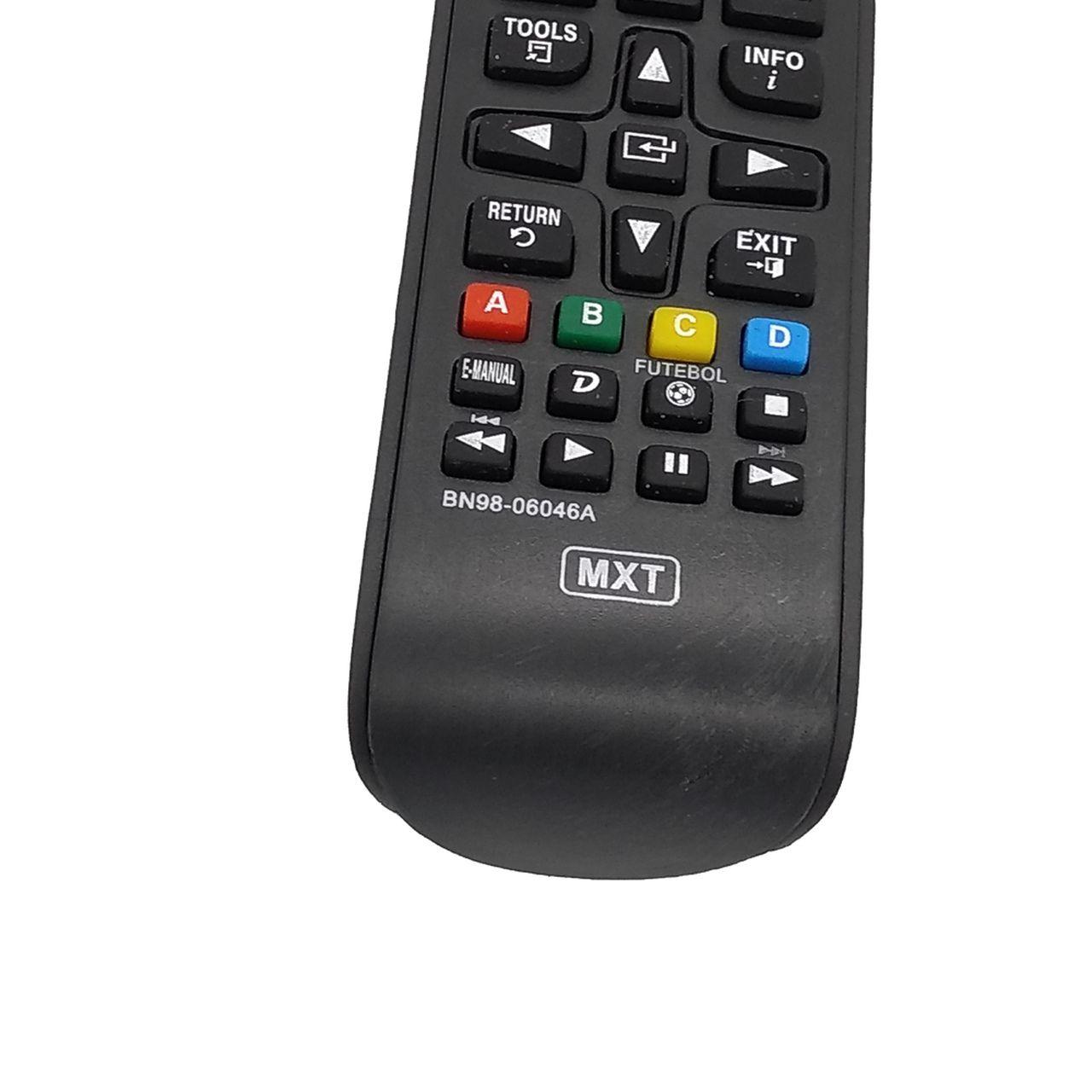 Controle Remoto para Todos os Modelos de TV Samsung Smart