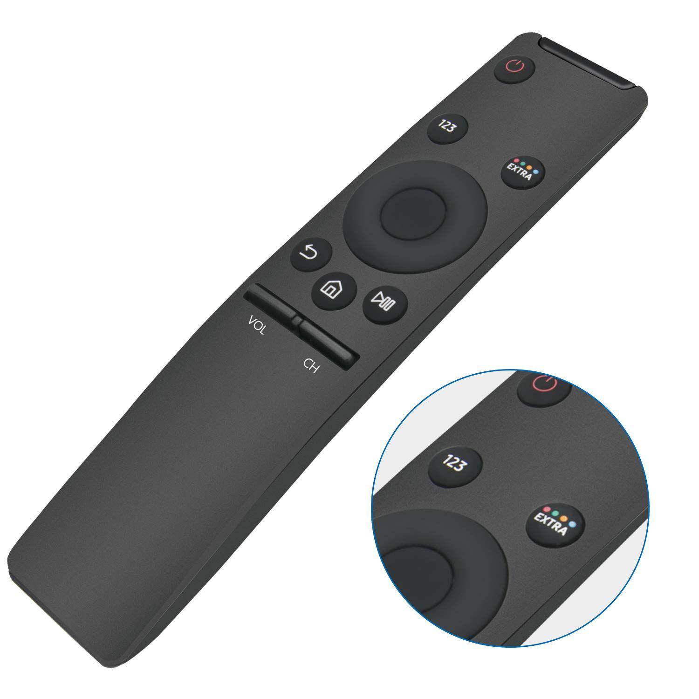 Controle Remoto para TV Samsung Smart 4K BN98-06762I