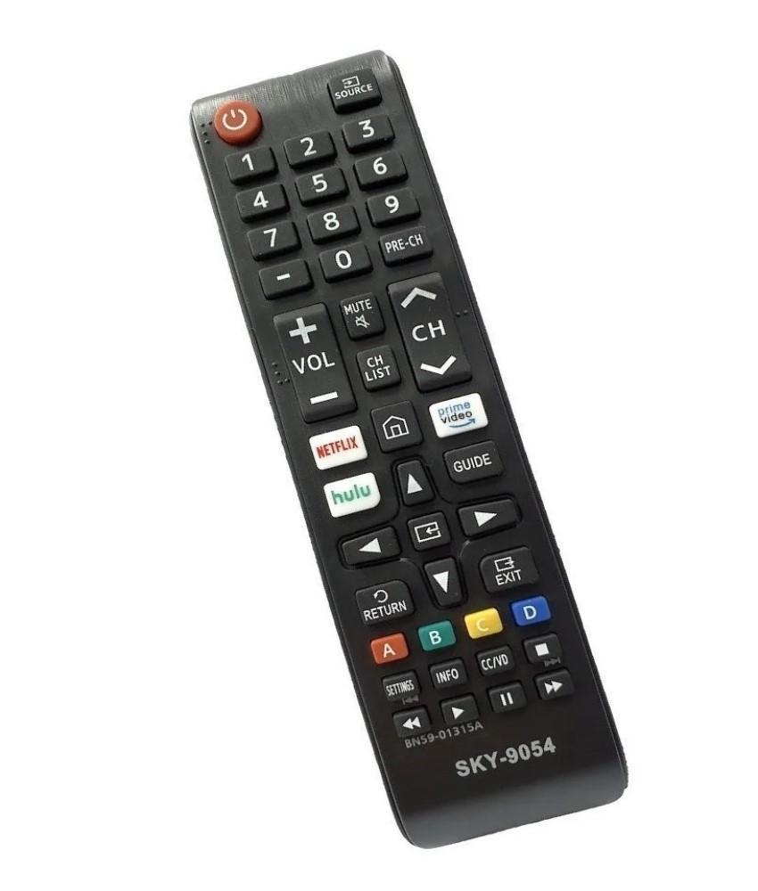 Controle Remoto para TV Samsung Smart BN59-01315A
