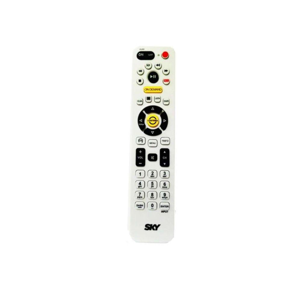 Controle Remoto para Receptor SKY HDTV Plus Original