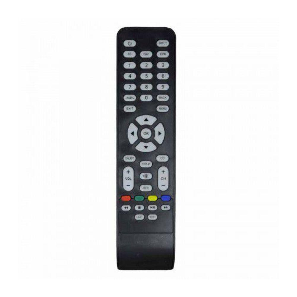 Controle Remoto para TV AOC LCD LED