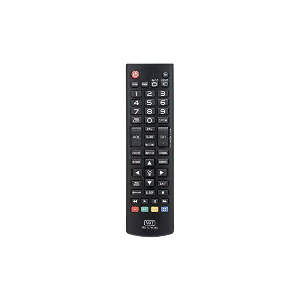 Controle Remoto para TV LG LCD LED