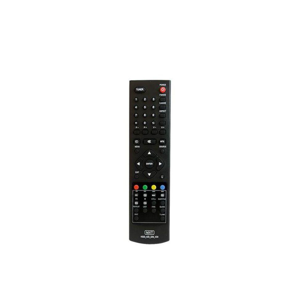Controle Remoto para TV Philco LCD LED
