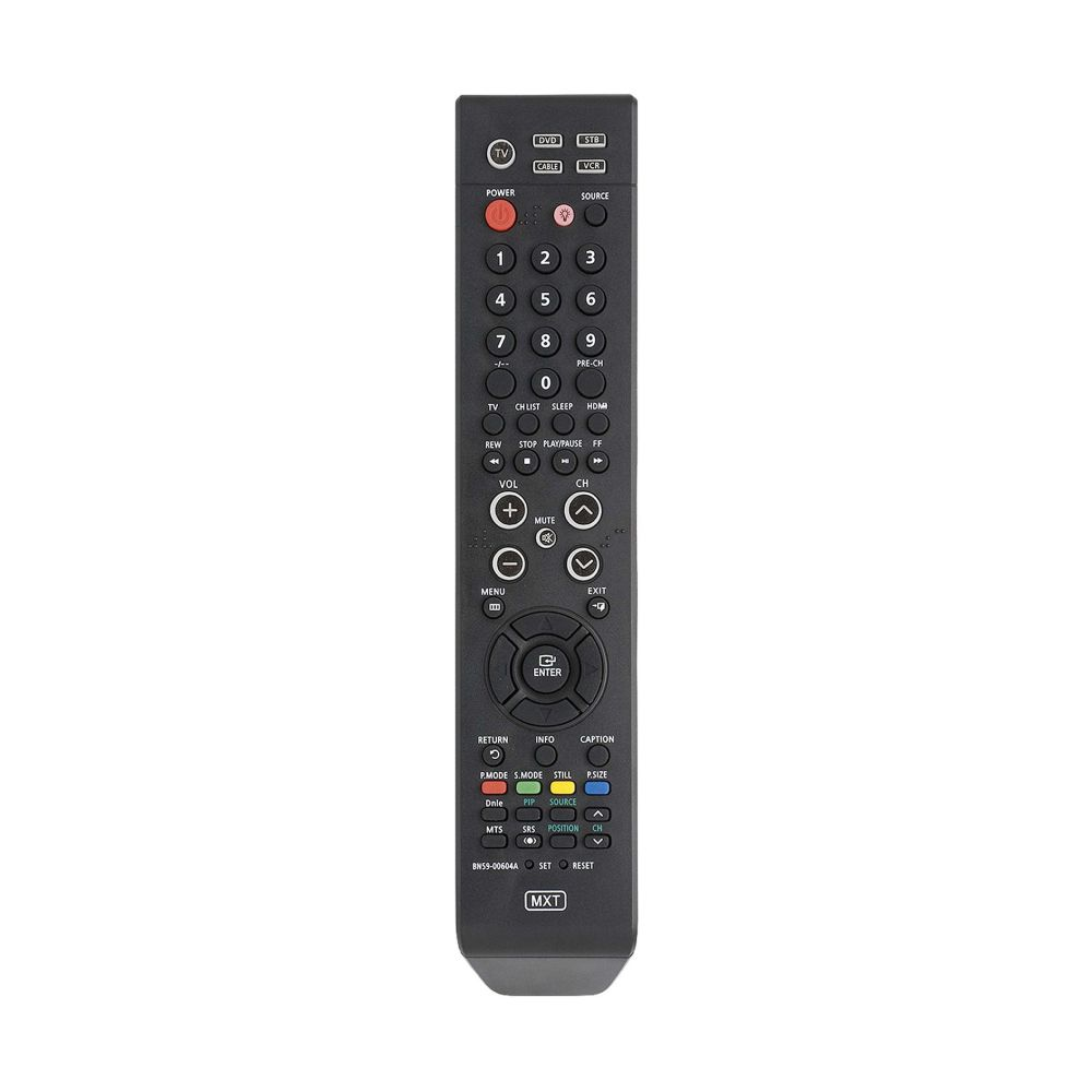 Controle Remoto para TV Samsung LCD