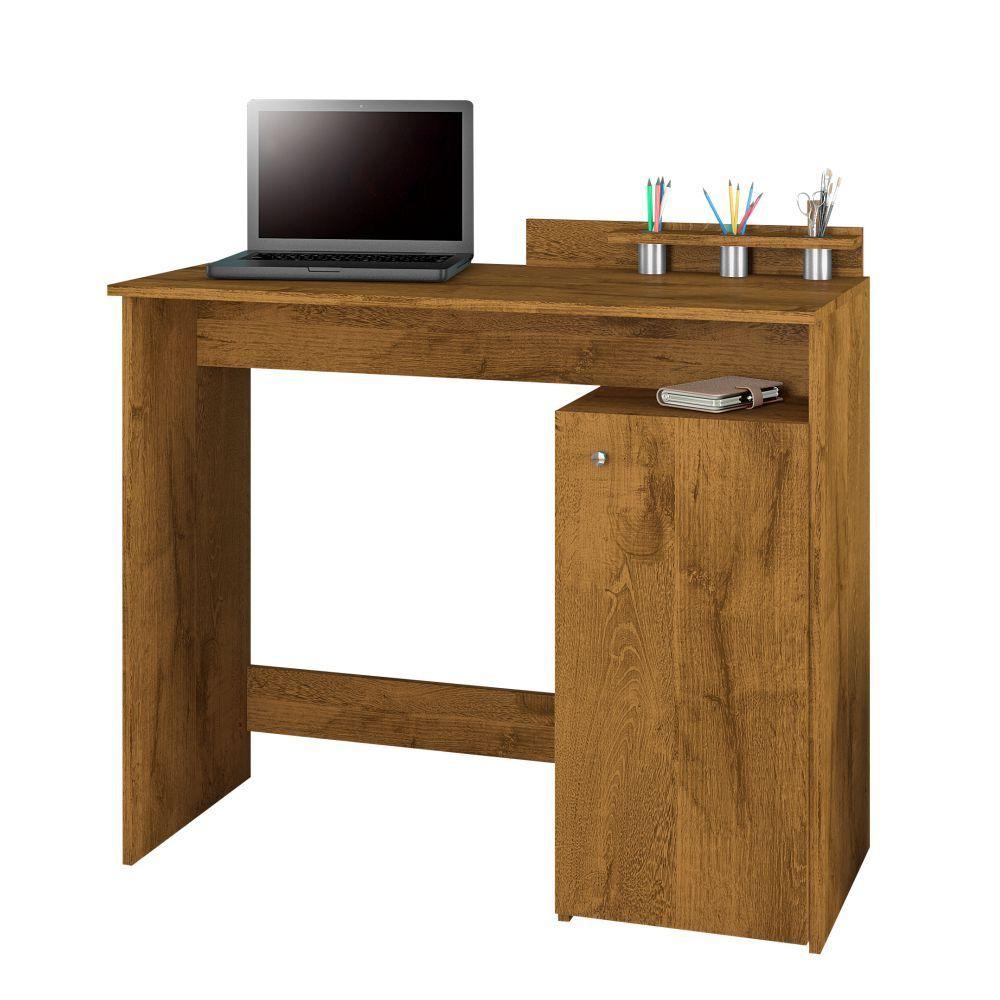 Mesa Escrivaninha Ciranda JCM Móveis Nobre Soft