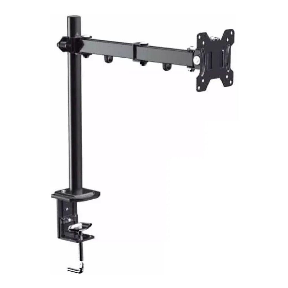 Suporte de Mesa para Monitor Bi-Articulado 13 a 32 polegadas