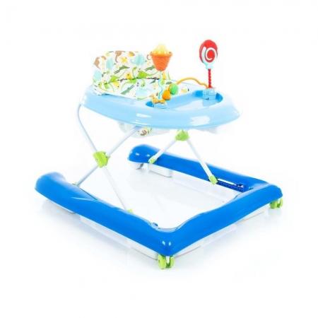 Andador Baby Step Azul  -  Voyage IMP01530