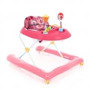 Andador Baby Step Rosa - Voyage IMP01531