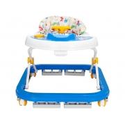 Andador Sonoro Azul - Styll Baby AND-98.001-05