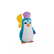 Animal Jam Amigos Penguin  81133 Fun