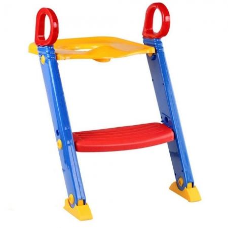 Assento Redutor com Escada - Dican 3560
