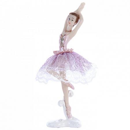 Bailarina Saia Tule Arco - Lunne 29821
