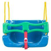 Balanço Infantil Cadeira Azul 3160 - Jund Play