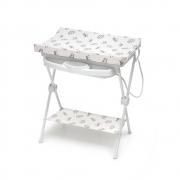 Banheira de Bebe Plástica Luxo Real - Galzerano 7015 RL