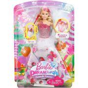 Barbie Fantasia Princesa Reino Dos Doces Dyx28 Mattel