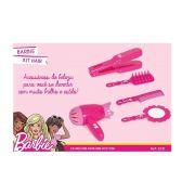 Barbie Kit Hair Acessórios De Beleza  2231 - Cotiplás