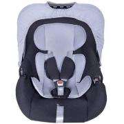 Bebê Conforto Oxy Baby POP Até 13 Kg Preto/Cinza - Styll Baby DRC-29.205-63