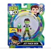 Ben 10 Figuras de Ação Jet Pack Ben - Sunny 1750