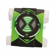Ben 10 Relógio Omnitrix Alien Modificador De Voz - Sunny 1828