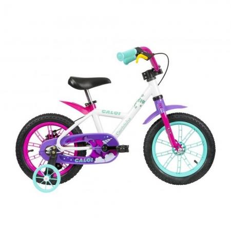 Bicicleta Aro 14 Cecizinha - Caloi 100340160000
