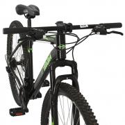 Bicicleta Aro 29 Q17 34,7 21V Masc Venice 1.0 Preto Brilho/Verde - Mormaii