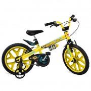 Bicicleta Infantil Aro 16 Transformers - Bandeirante 3353
