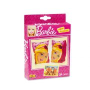 Bóia de Braço Inflável Fashion Barbie 76707 - Fun