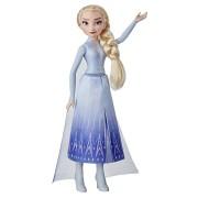 Boneca Articulada Frozen 2 Elsa - Hasbro E9021