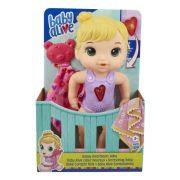 Boneca Baby Alive Coraçãozinho Loira - Hasbro E6946