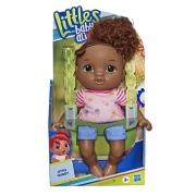 Boneca Baby Alive Littles Turminha Estilosa Gabby - Hasbro E8407
