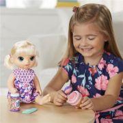 Boneca Baby Alive Sobremesa Magica Loira C1090 - Hasbro