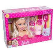 Boneca Barbie Busto 1255 - Pupee