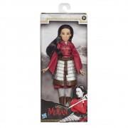 Boneca Disney Princesa Mulan - Hasbro E8633