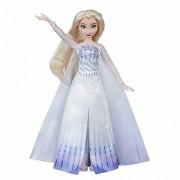 Boneca Frozen 2 Elsa Musical - Hasbro E8880